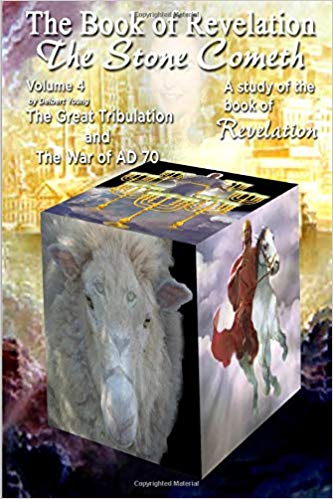The Revelation of Jesus Christ Volume 4