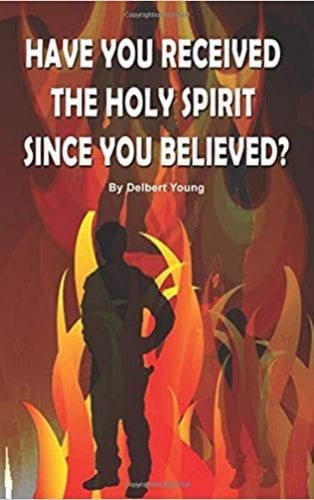 Have You Received the Holy Spirit