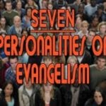 Power of Confrontational Evangelism